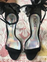 Sapato Schutz N35