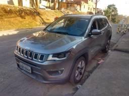 Título do anúncio: Jeep Compass longetide 2019