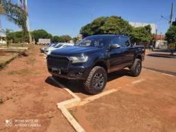 Ranger Limited 4x4, 3.2, automática, diesel, 2016/17