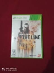 Vendo ou troco Jogo de Xbox 360 original
