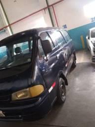 Kia Van Besta GS para Trabalho ou Passeio