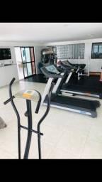 Apartamento para alugar no Aeroclube, 4 suítes + DCE