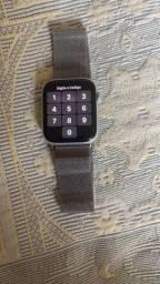 Apple Watch SE 44mm garantia ate 12/21