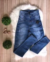 Shorts & Calças Jeans