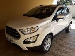 Ford EcoSport SE Aut (36.000kms) 2018 Abaixo, Nova! Ipva Quitado 21