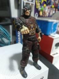 Pistoleiro Batman Arkhan