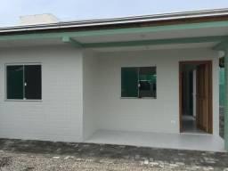 F-CA0372-Casa permuta por imóvel em Curitiba R$ 180.000 - Guaratuba/PR