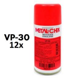 Liquido Penetrante VP-30 (Vencido) - Metal Check