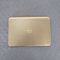 Notebook - Dell Inspiron 15R - Intel Core i5 - 6 GB de Memória Ram