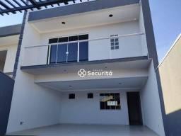 8413   Sobrado para alugar com 3 quartos em Nova Cidade, Cascavel