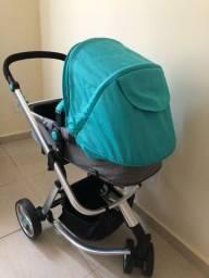 Carrinho de Bebê Safety 1st super novo