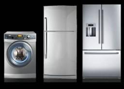 Assistência técnica brasconsul refrigeração em geral geladeiras freezers