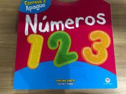 Livro Numeros