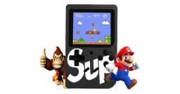 Super Mini Game 400 Em 1 Completo Single Play Exbom