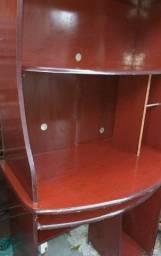 Mesa de computador 1,58x79x50
