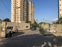 Apt 3/4  Residencial Parque Maceió  (antares)