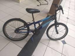 Vendo bicicleta crox  infantil