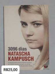 Livro - 3096 Dias