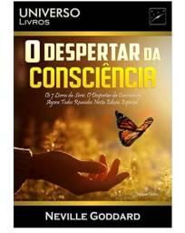 Livro O despertar da consciência