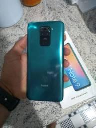 Redmi Note 9 Xiaomi 128gb