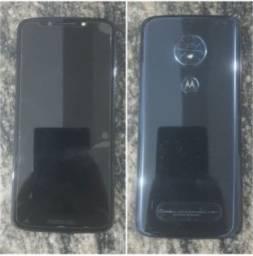 Motorola G6 Play - Azul