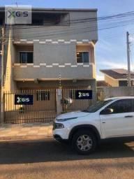 Triplex com 3 dormitórios à venda por R$ 500.000 - Jardim Izabel - Campo Mourão/PR