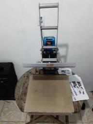Prensa térmica 30x40cm
