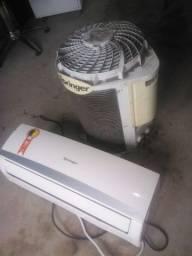 Vendo este ar-condicionado