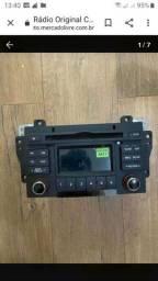 Rádio Original Cerato