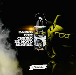 Cheirinho de Carro Novo Spray