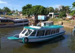 Barco pra pesca