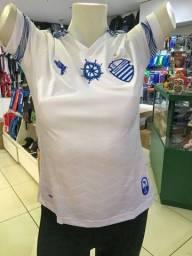 CSA camisa oficial feminina