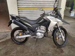 Moto Honda XRE 300 ABS (2018)