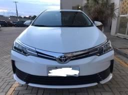 Corolla GLI 2019 Branco 2019