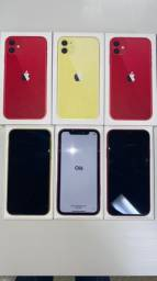 Vendo IPhone 11 64g na caixa 4.200,00 a vista