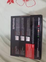 Placa de vídeo radeon rx 550