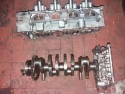 Motor da Punto e Línea hidrológico 16v 2010 completa