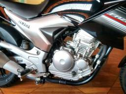 Moto Fazer 250 15/15 - 2015