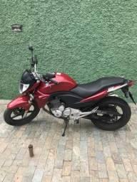 Moto CB300R Flex (Venda ou troca) - 2013