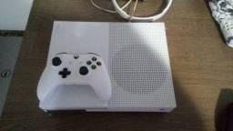 Xbox one S com controle Elite