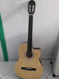 Vendo violão passo cartão ate 6×