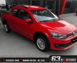 Vw - Volkswagen Saveiro 1.6 Highline CD - 2016