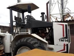 Trator Muller TM14 + 02 Unidade Scraper Madal