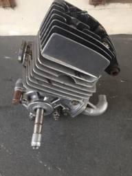 Motor de mobilete 55cc