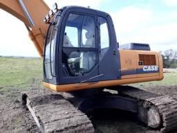 Escavadeira hidráulica CASE mod CX 220 an0 2006