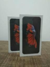 IPhone 6s Plus - Lacrado