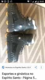 Vendo patins profissional number 44