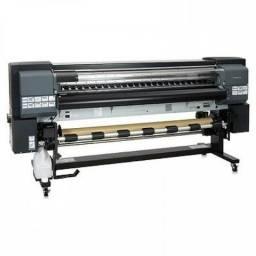 Plotter Hp 9000s