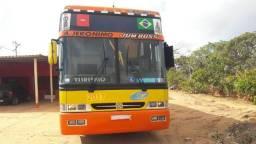 Vende-se ou troca-se por micro ônibus - 1996