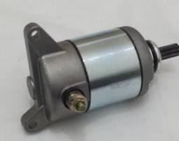 Compro motor de partida fan 150